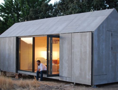 Would You Ever…Live in a Tiny House?
