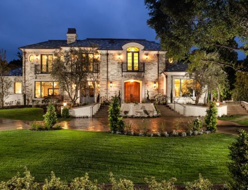 Extraordinary Home of the Week: Magnificent New Estate in Arcadia