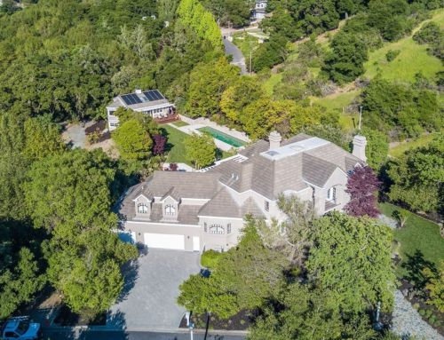 Extraordinary Home of the Week: 1.92-Acre Ranch Estate in Moraga