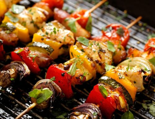 Turn Up the Heat at Your Next BBQ: 10 Summer Grilling Recipes