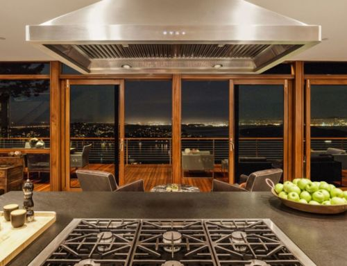 Extraordinary Home of the Week: Sausalito Dwell Home