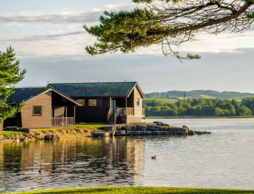Vacation Homes Offer Great Income-Generating Potential