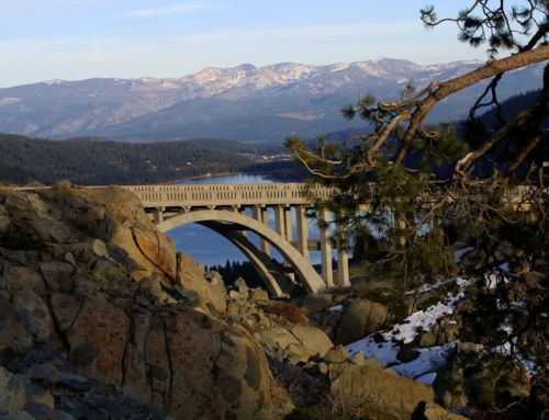 North Lake Tahoe-Truckee Real Estate: Steady Summer Sales