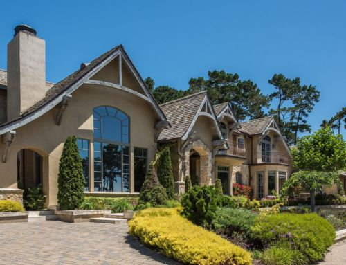 Extraordinary Home of the Week: French Country Estate in Pebble Beach