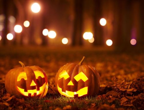 California's Creepiest Celebrations and Halloween Haunts