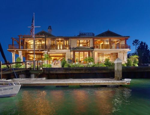 Extraordinary Home of the Week: Bay Island Sentinel Estate