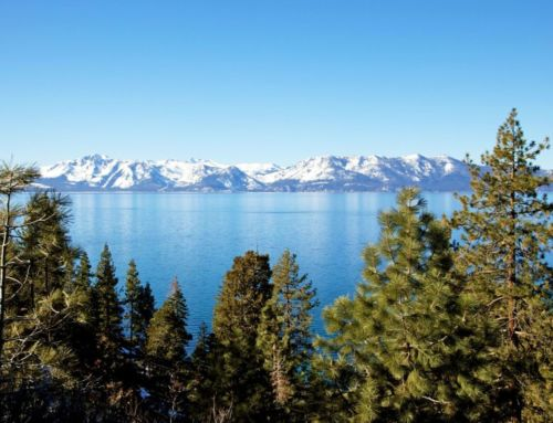 North Lake Tahoe-Truckee Real Estate: Tahoe Area Fall Sales Remain Strong