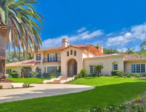 Extraordinary Home of the Week: Mediterranean Beauty in The Covenant