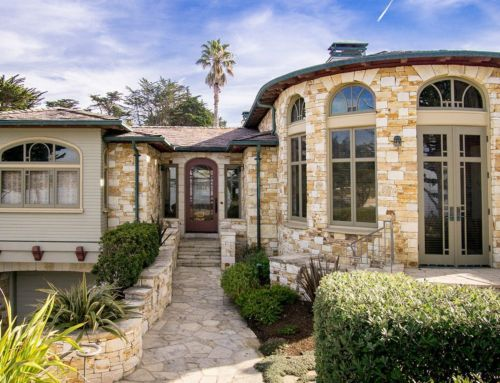 Extraordinary Home of the Week: Carmel Point View House
