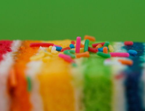 6 Colorful Rainbow Recipes for St. Patrick's Day