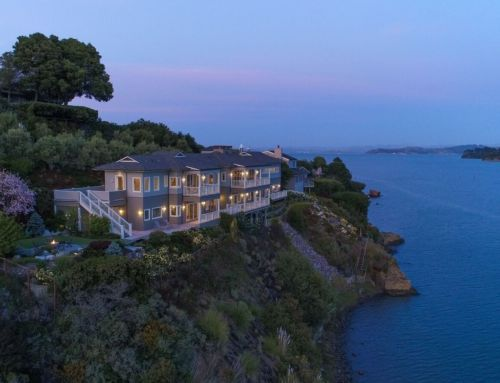 Extraordinary Home of the Week: Waterfront Living in San Rafael