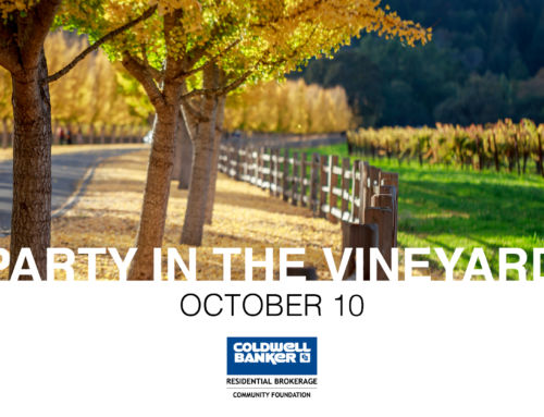 Party in the Vineyard 2018