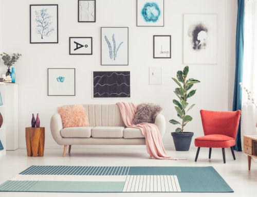 A Beginner's Guide to Creating a Gallery Wall
