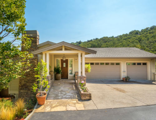 Cali Comparables: What $1.6 Million Buys You in San Rafael