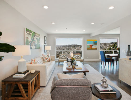 Dolores Heights View Home in San Francisco