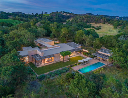 Home of the Week: Sonoma Modern, Re-Imagined