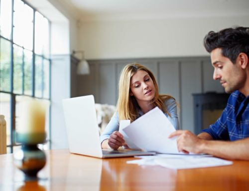 Preparation Is Key for First-Time Home Buyers