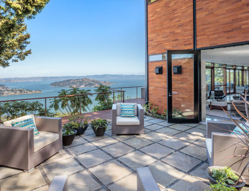 Unparalleled Views in Sausalito