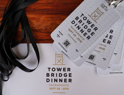 Tower Bridge Dinner Giveaway in Sacramento