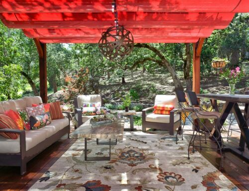 Cali Comparables: Three Colorful Homes That Artists Will Love