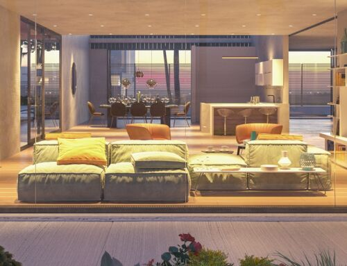 Report Offers Insights on Luxury Market