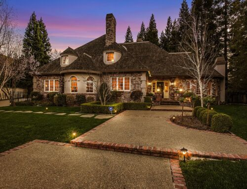 Extraordinary Home of the Week: Stately Danville Estate With Resort Backyard