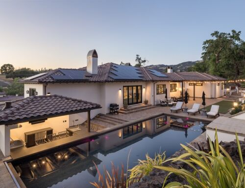 Cali Comparables: What $4 Million Buys You in Wine Country