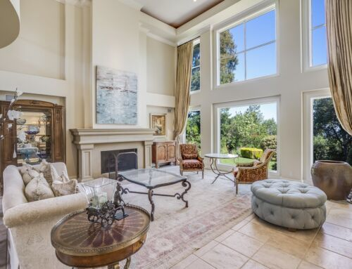 What Can You Buy for $5 Million in Los Gatos