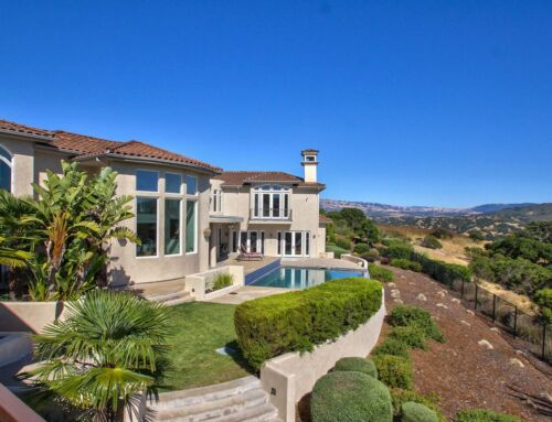 Cali Comparables: What $4 Million Buys You in the Monterey Area