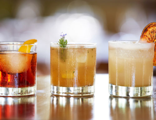 Best Bets: 5 Red Carpet Worthy Cocktails