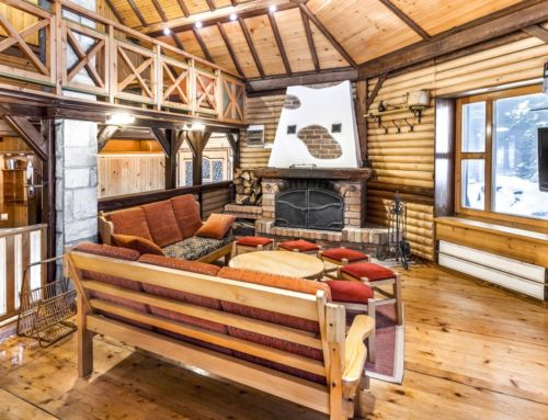 North Lake Tahoe-Truckee Real Estate: March Ends with Slow Sales