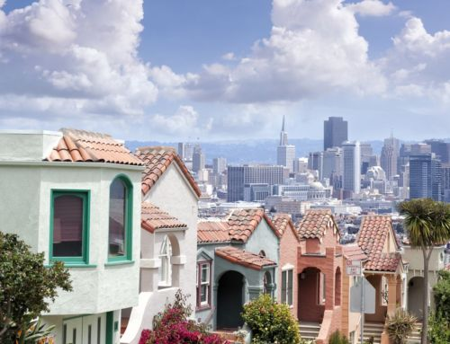 California Real Estate Heats Up As Inventory Remains Low