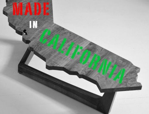 Made in California: The Holiday Gift Guide Edition