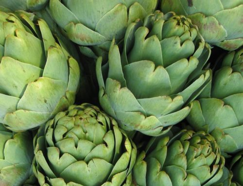 Crop of the Month: The Best Artichoke Dishes In California