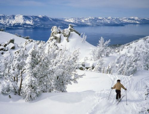 Winter Solstice: Roll Out the Welcome Mat for the Lake Tahoe 2016-2017 Ski Season