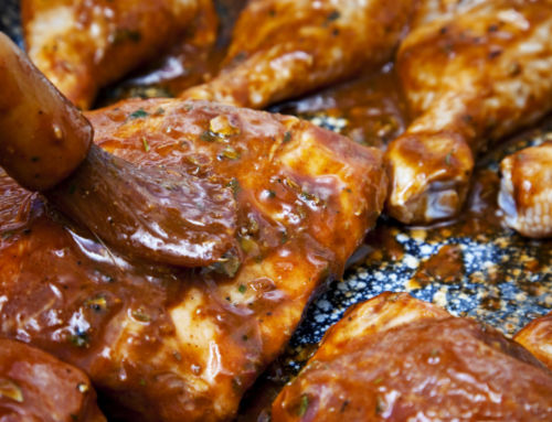 Five Saucy Ways to Celebrate BBQ Month