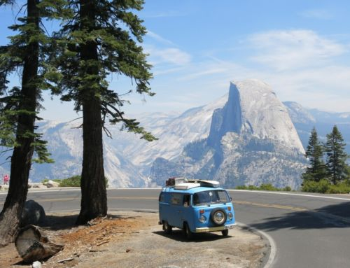 Visit California's Nine National Parks in One Epic Road Trip