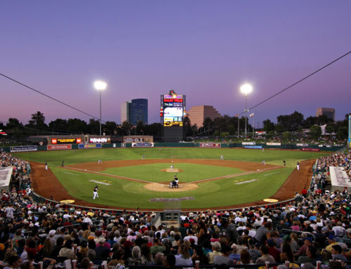 Game On: Sacramento's Best Summer Sports Venues